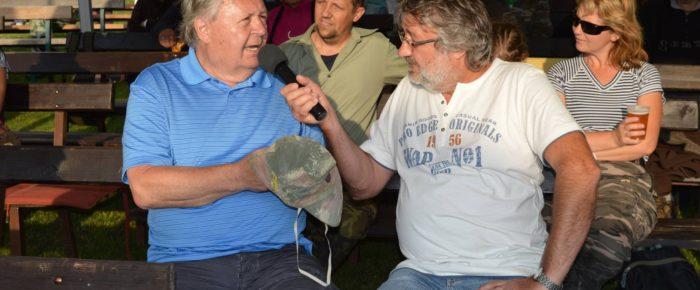 Článek Jeníka Dobiáše o 10. ročníku Folkového setkání v Herálci
