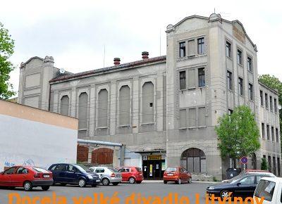 Návštěvy u Stráníků v Divadelní kavárně v DVD v Litvínově ?!